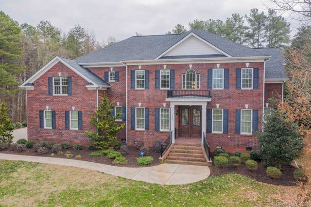 107 Tannenbaum Court, Mooresville, NC 28117 (#3587786) :: Caulder Realty and Land Co.