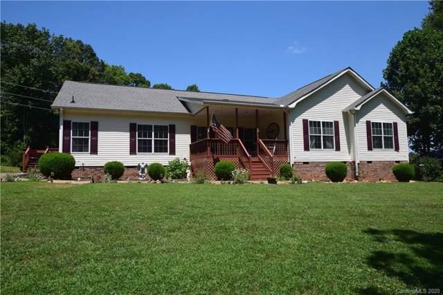 86 Shuler Road, Candler, NC 28715 (#3587791) :: Carver Pressley, REALTORS®