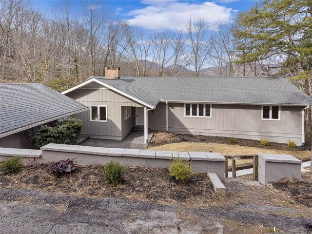530 Hogback Mountain Road, Tryon, NC 28782 (#3587852) :: DK Professionals Realty Lake Lure Inc.