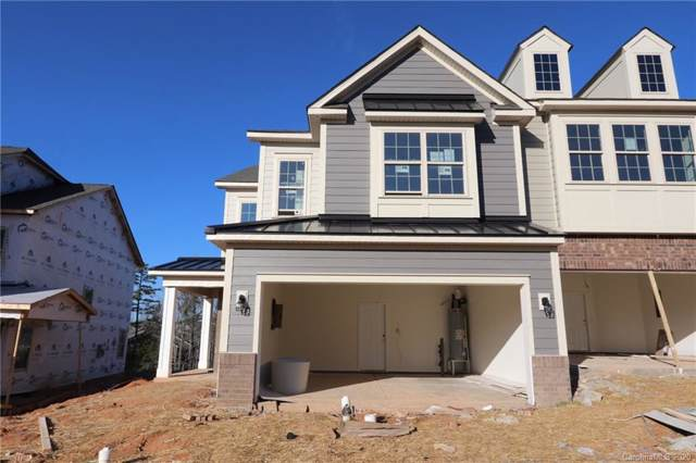 612 Amber Meadows Way #303, Tega Cay, SC 29708 (#3587882) :: Stephen Cooley Real Estate Group