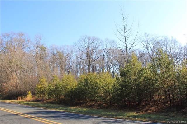 Lot 4 Wood Bridge Road #4, Statesville, NC 28625 (#3587888) :: Johnson Property Group - Keller Williams