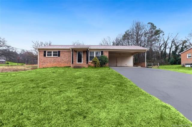 106 Fairway Drive, Belmont, NC 28012 (#3587947) :: Odell Realty