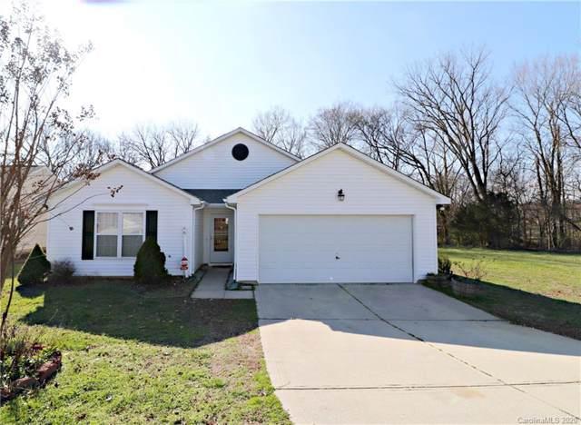 1099 Chapel Creek Road SW, Concord, NC 28025 (#3587983) :: Cloninger Properties