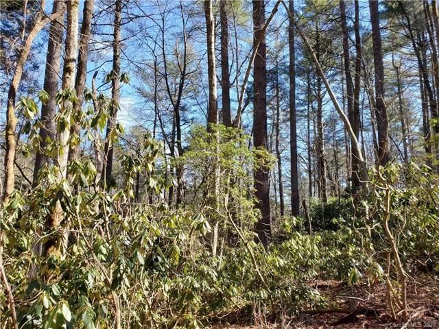 100 Wood Thrush Way, Brevard, NC 28712 (#3588013) :: Keller Williams Professionals
