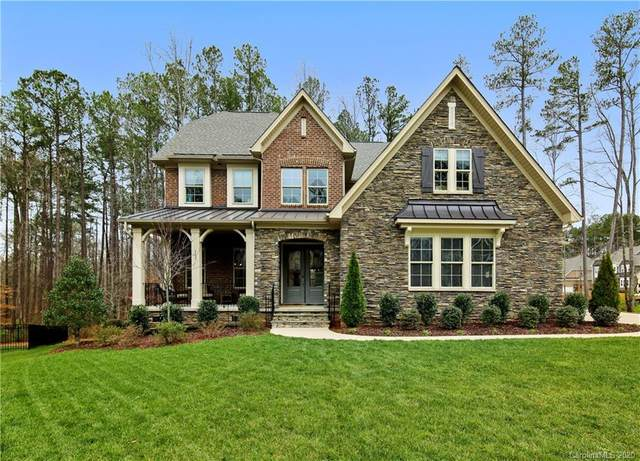 103 Rainbow Falls Lane, Weddington, NC 28104 (#3588018) :: Zanthia Hastings Team