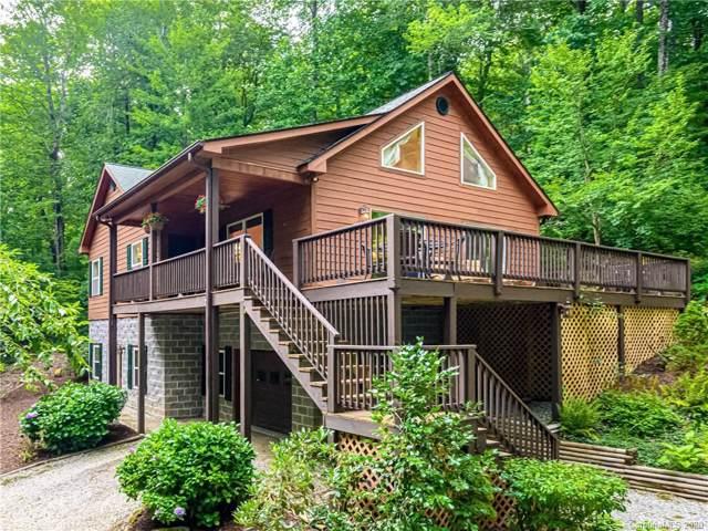 1308 Bell Mountain Road, Zirconia, NC 28790 (#3588019) :: Keller Williams Biltmore Village