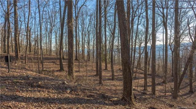 99999 Old Forest Drive 3C, Asheville, NC 28803 (#3588032) :: MartinGroup Properties