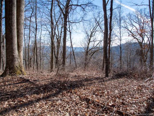 99999 Old Forest Drive #2, Asheville, NC 28803 (MLS #3588042) :: RE/MAX Journey