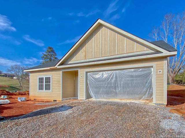 10 Summer Breeze Drive, Clyde, NC 28721 (#3588055) :: Miller Realty Group