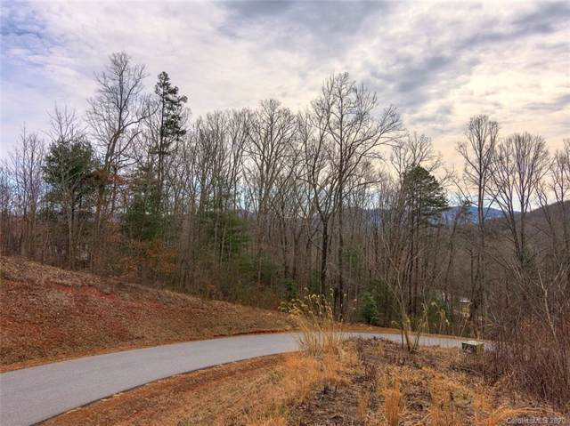 99999 Old Forest Drive #18, Asheville, NC 28803 (#3588065) :: MartinGroup Properties