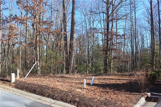 33 High Park Court, Hendersonville, NC 28791 (#3588135) :: Caulder Realty and Land Co.