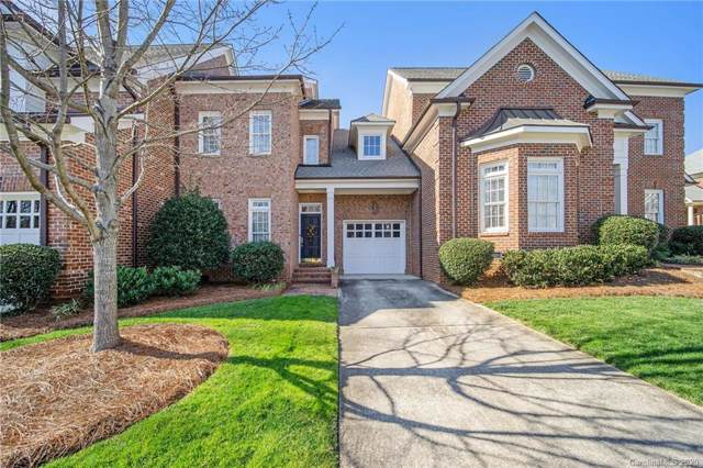 4926 Park Phillips Court, Charlotte, NC 28210 (#3588139) :: Ann Rudd Group