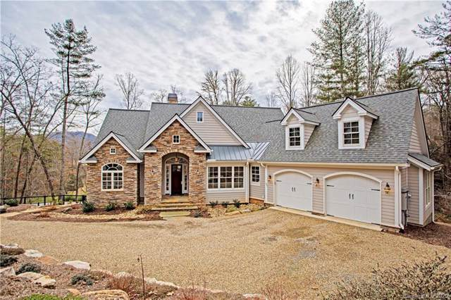 255 Oxford Court, Brevard, NC 28712 (#3588158) :: Charlotte Home Experts