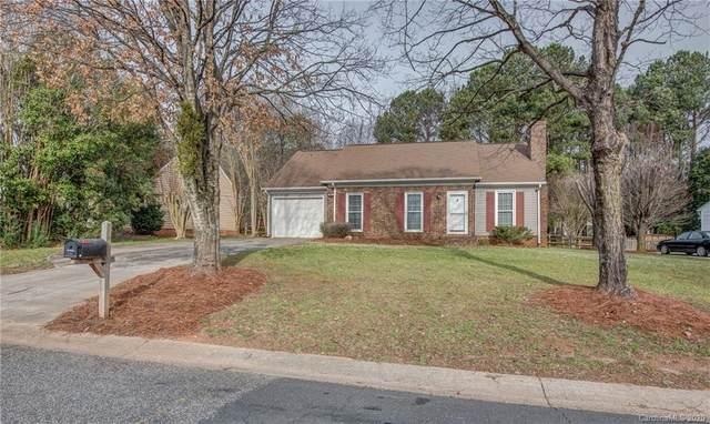 11717 Charnwood Court, Charlotte, NC 28277 (#3588169) :: Cloninger Properties