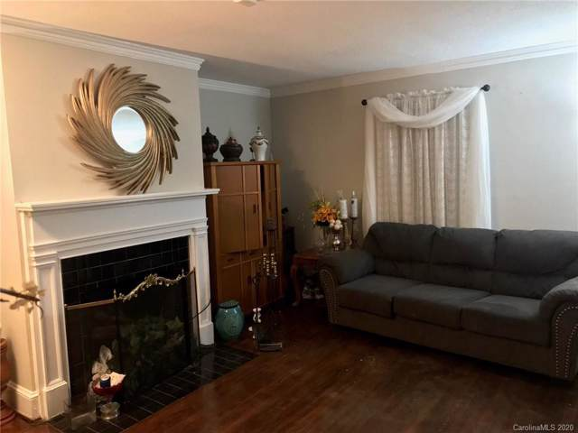 2120 Amesbury Avenue, Charlotte, NC 28205 (#3588183) :: LePage Johnson Realty Group, LLC