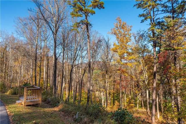 91 Longspur Lane #72, Asheville, NC 28804 (#3588193) :: Stephen Cooley Real Estate Group