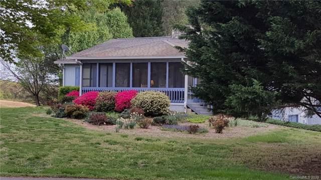 129 Sheepnose Drive, Lake Lure, NC 28746 (#3588217) :: Puma & Associates Realty Inc.