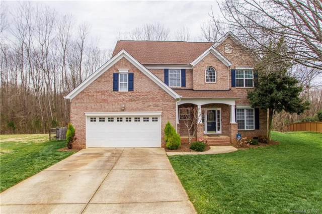 13908 Dovehunt Place, Charlotte, NC 28277 (#3588218) :: Delivering The Carolinas Realty