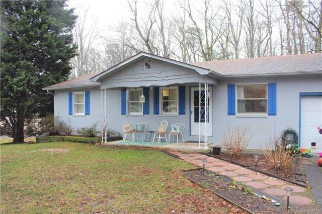 128 Upward Acres Street, East Flat Rock, NC 28726 (#3588219) :: Keller Williams Biltmore Village