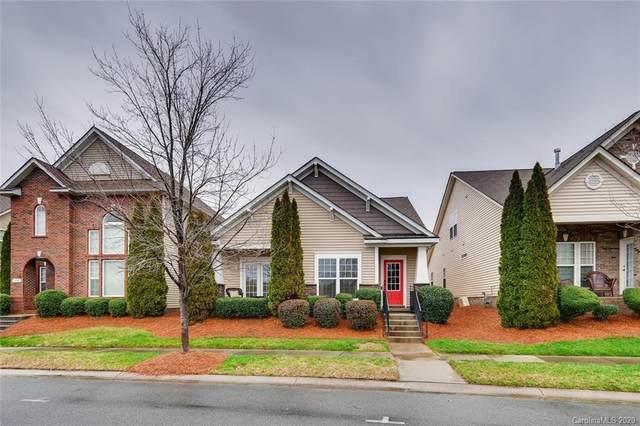 9522 Skybluff Circle, Huntersville, NC 28078 (#3588222) :: Cloninger Properties