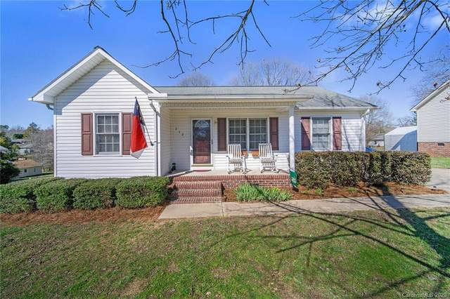 312 Westview Street, Kannapolis, NC 28081 (#3588249) :: The Mitchell Team