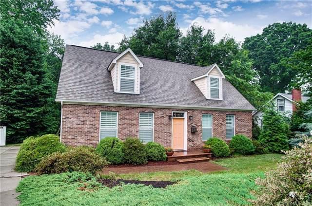 2127 Lanier Avenue, Charlotte, NC 28205 (#3588250) :: LePage Johnson Realty Group, LLC