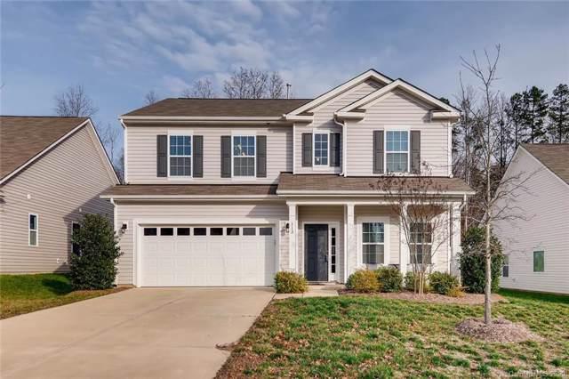 113 Paradise Hills Circle, Mooresville, NC 28115 (#3588277) :: MartinGroup Properties