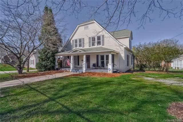 738 Main Street, Mooresville, NC 28115 (#3588301) :: Carolina Real Estate Experts