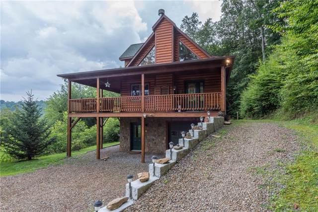 307 Appaloosa Trail, Burnsville, NC 28714 (#3588337) :: Charlotte Home Experts