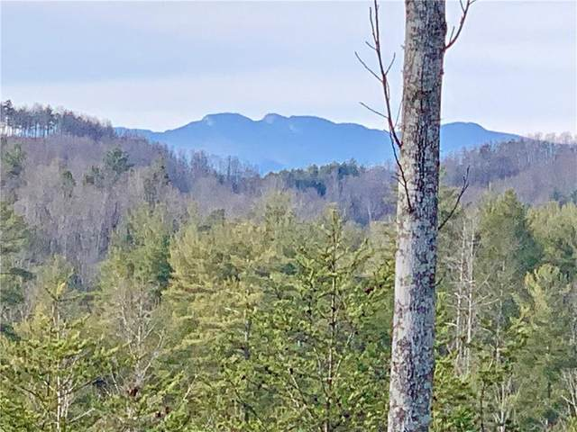 Lot 903 High Valley Way #903, Lenoir, NC 28645 (#3588396) :: The Mitchell Team