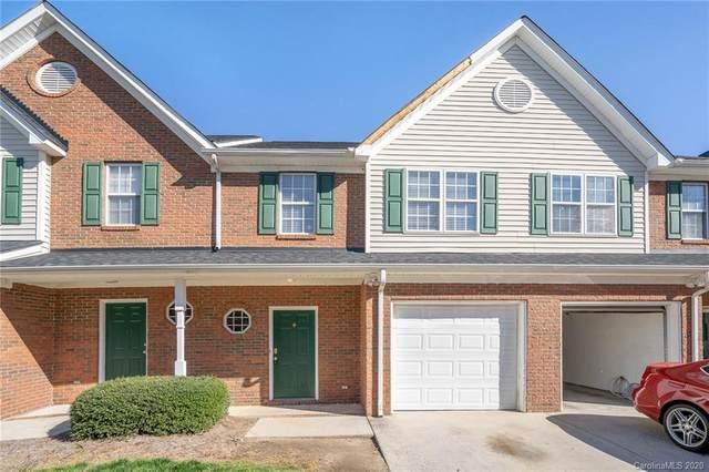 2145 Lennox Square Road, Charlotte, NC 28210 (#3588415) :: Homes Charlotte