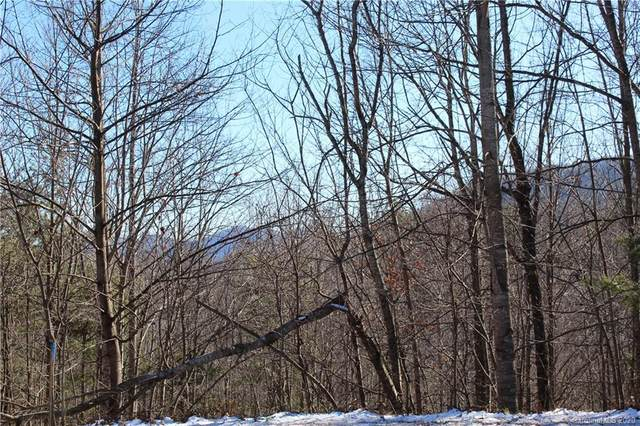 Lot 48 S Feather Falls Trail, Black Mountain, NC 28711 (#3588432) :: Keller Williams South Park