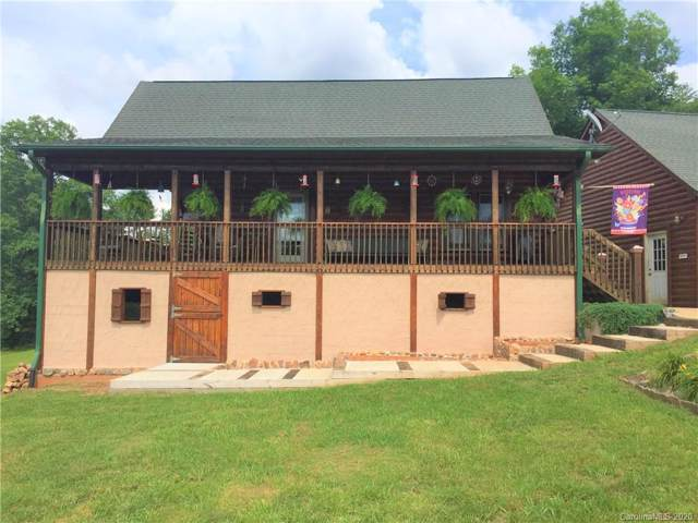 557 Emerald Parkway, Rutherfordton, NC 28139 (#3588435) :: Keller Williams Professionals