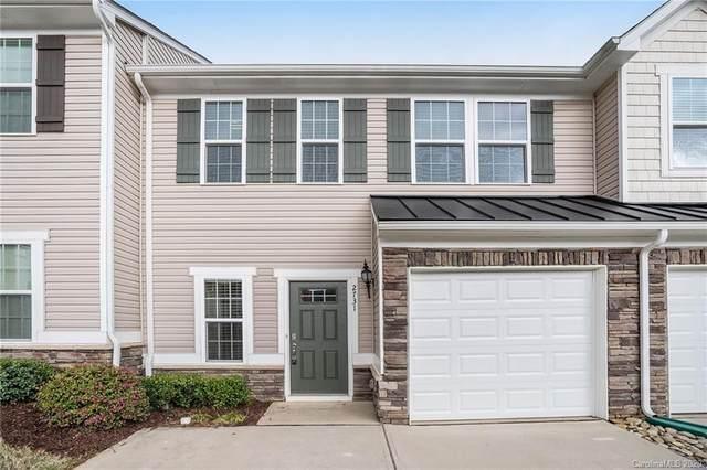 2731 Silverthorn Drive, Charlotte, NC 28273 (#3588447) :: High Performance Real Estate Advisors