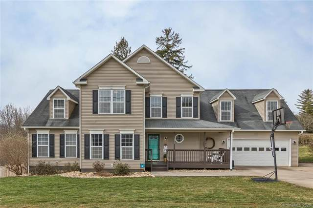 142 Oakmont Drive, Canton, NC 28716 (#3588496) :: LePage Johnson Realty Group, LLC