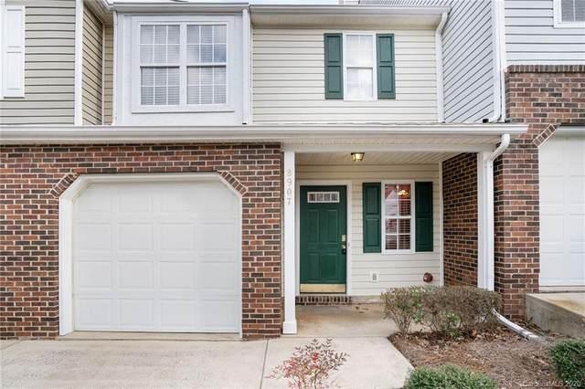 8907 Roseton Lane, Charlotte, NC 28277 (#3588508) :: Cloninger Properties