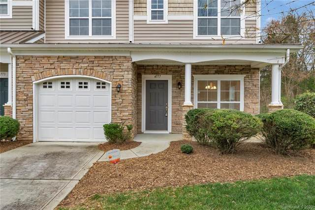4777 Craigmoss Lane, Charlotte, NC 28278 (#3588512) :: High Performance Real Estate Advisors