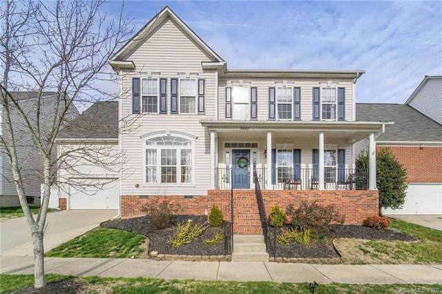 3807 Laurel Berry Lane, Huntersville, NC 28078 (#3588517) :: LePage Johnson Realty Group, LLC