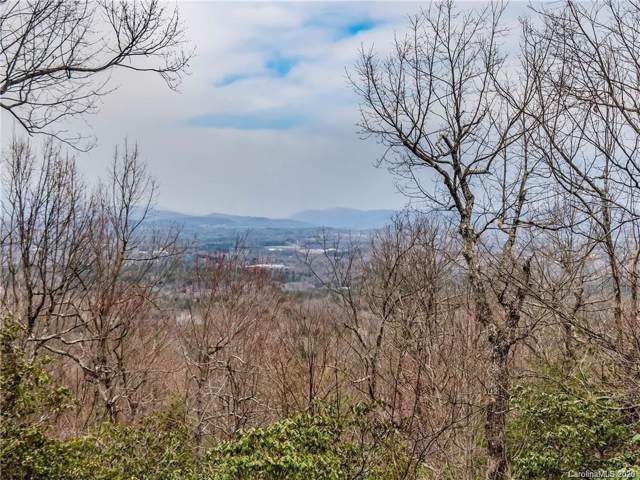 000 Berry Creek Drive, Hendersonville, NC 28731 (#3588527) :: The Ramsey Group