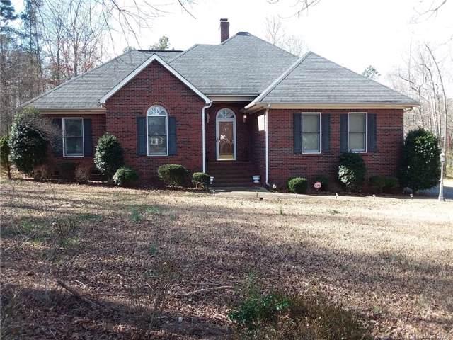 400 Arminius Court, Monroe, NC 28110 (MLS #3588540) :: RE/MAX Journey