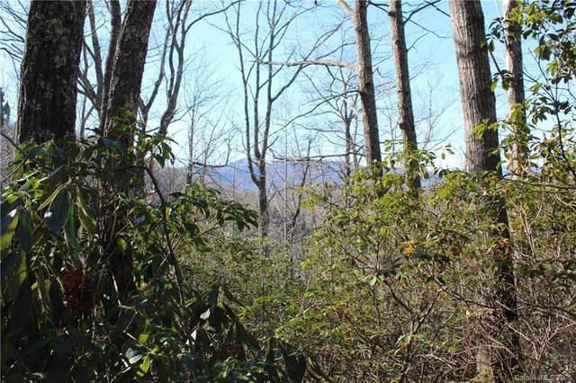 Lot 26 Mount Amy Road, Black Mountain, NC 28711 (#3588541) :: Johnson Property Group - Keller Williams