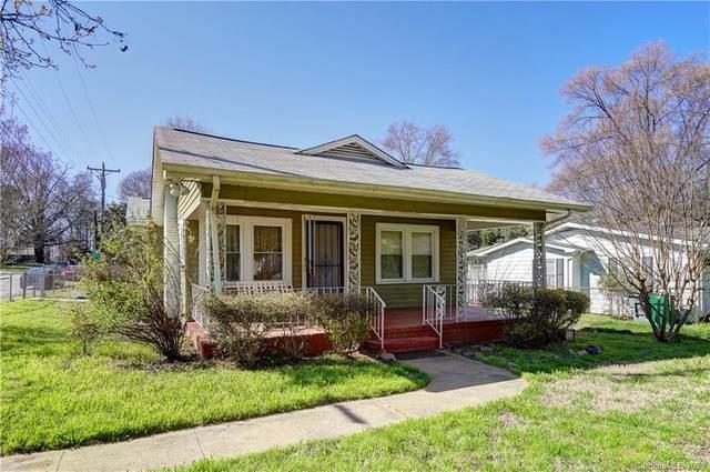 2530 Midland Avenue, Charlotte, NC 28208 (#3588555) :: Homes Charlotte