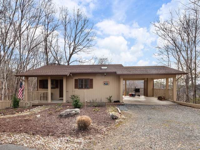 143 Banjo Court, Lake Lure, NC 28746 (#3588598) :: Puma & Associates Realty Inc.