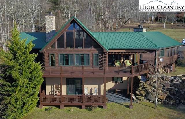 129 Apple Farm Road, Bakersville, NC 28705 (#3588614) :: MartinGroup Properties