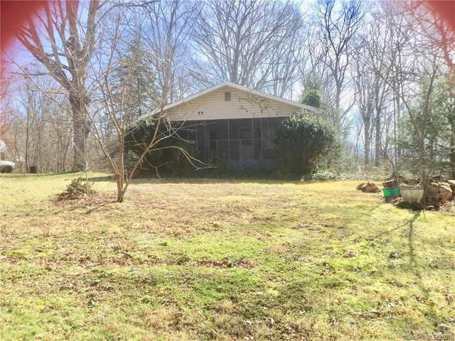 55 Campground Road, Asheville, NC 28805 (#3588629) :: LePage Johnson Realty Group, LLC