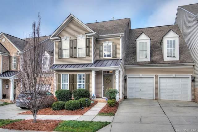 10225 Linksland Drive, Huntersville, NC 28078 (#3588641) :: Cloninger Properties