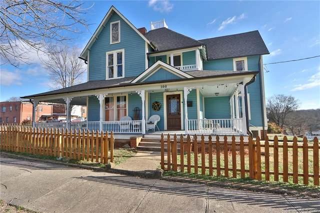 100 S Bridge Street, Wilkesboro, NC 28697 (#3588698) :: LePage Johnson Realty Group, LLC