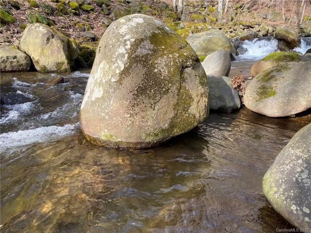 2709 Roaring Creek Road, Newland, NC 28657 (#3588709) :: Besecker Homes Team
