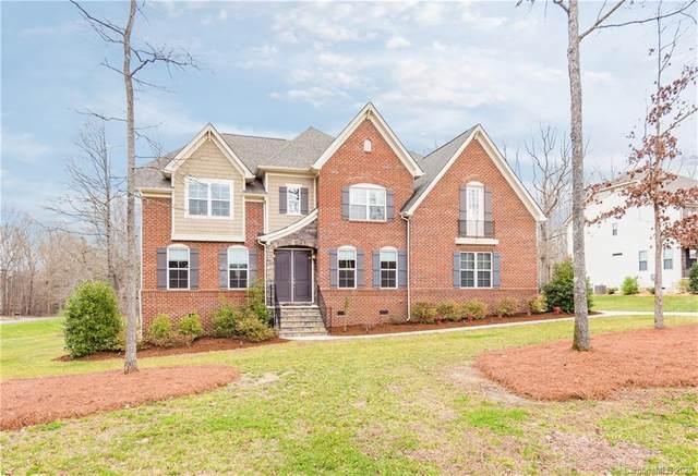 4603 Bonner Drive, Weddington, NC 28104 (#3588712) :: Mossy Oak Properties Land and Luxury
