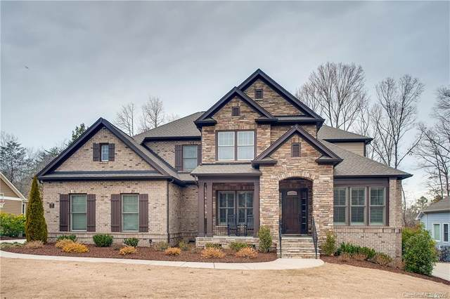 2225 Tatton Hall Road #524, Fort Mill, SC 29715 (#3588740) :: Miller Realty Group
